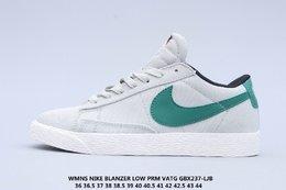 图2_耐克 Nike Blazer Low Prm Vntg 开拓 系者 列 SB 低帮校园板鞋GBX237 LJB