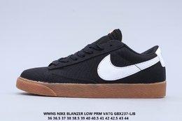 图3_耐克 Nike Blazer Low Prm Vntg 开拓 系者 列 SB 低帮校园板鞋GBX237 LJB