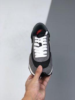 图2_36 39Nike Daybreak SP 华夫 网面复古跑鞋 货号 BV7725 100原装版 全方位细节官方一致码数 36 36 5 37 5 38 38 5 39 u9