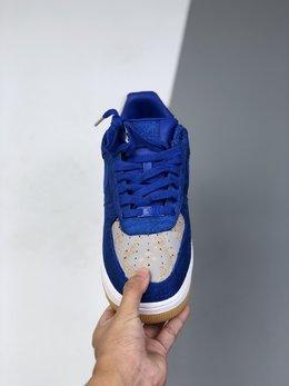 图2_40 46公司级 可撕版本 陈冠 主希 理品牌 凝结集 联团 乘CLOT x Nike Air Force 1 Low PRM