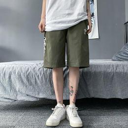 图1_三叶草短裤 酷丝棉材质 双色齐发 右后大Iogo设计有型 酷炫十足 面料柔软舒适抗皱且透气性好 腰部松紧设计 夏季必备百搭凉爽必备单品 男女同款 颜色 黑色 绿色尺码 MLXL