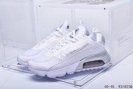 图3_真标半码 耐克Nike Air Max Vapormax 2090 梦幻跑鞋 官方同步新品 高频织布 后置气垫缓震跑步鞋 size 如图编码 931823Q