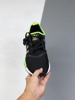 图1_36 45公司级 巴斯夫 阿迪达斯新配色 Adidas NMD R 1 街头风经典百搭跑步鞋 以鞋型 角度和面料 力求展现 adidas创新传统 采用时髦廓形 以抢眼外形诠释经典细节 为鞋款注入活力 搭配 Boost中底 助你舒适迈步货号 FX1032码数 36 36 5 37 38 38 5 39 40 40 5 41 42 42 5 43 44 44 5 45 v2