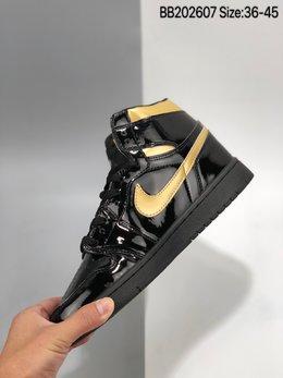 图2_新配色 Air Jordan 1 Mid 乔丹一代aj1高帮篮球鞋BB202607
