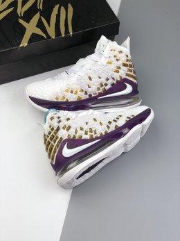 图3_40 46NIKE 耐克 詹姆斯最新战靴Nike LeBron 17
