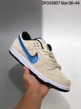 图1_真标半码 Nike耐克男女鞋官方 Dunk SB low 耐克 Nike Dunk Sb Low 复古休闲滑板鞋 36 36 5 37 38 38 5 39 40 40 5 41 42 42 5 43 44 DP242807
