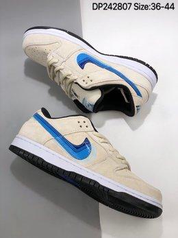 图3_真标半码 Nike耐克男女鞋官方 Dunk SB low 耐克 Nike Dunk Sb Low 复古休闲滑板鞋 36 36 5 37 38 38 5 39 40 40 5 41 42 42 5 43 44 DP242807