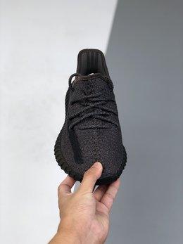 图3_Yeezy Boost 350 V2 Static 鞋面反光版 满天星货号 EF2367发售价格 1899当前均价 4979发售日期 2018 12 29size36 46带半码 s0