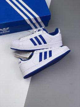 图3_36 44公司级Adidas Originals Superstar贝壳头经典百搭休闲小白板鞋 城市限定 渠道正品订单诠释市场最高工艺水平全鞋进口头层皮料打造货号 FV8272尺码 36 36 5 37 38 38 5 39 40 40 5 41 42 42 5 43 44 l51