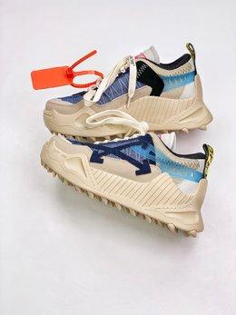 图2_终端放店OFF WHITE c o ODSY 1000 Sneakers