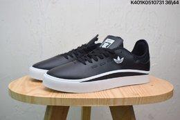 图1_阿迪达斯adidas Originals Sabalo 深蓝条纹休闲滑板鞋男size 如图K401K0510731