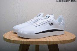 图2_阿迪达斯adidas Originals Sabalo 深蓝条纹休闲滑板鞋男size 如图K401K0510731