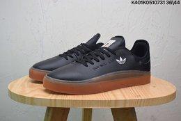图3_阿迪达斯adidas Originals Sabalo 深蓝条纹休闲滑板鞋男size 如图K401K0510731