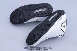 图3_JORDAN COURTSIDE 23 AJ3简版女新款篮球运动鞋KLD236 ZVL