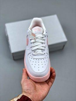 图2_Nike Air Force 1 07 空军一号低帮运动休闲板鞋 CV7663 100尺码 35 5 36 36 5 37 5 38 38 5 39 40