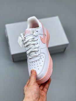 图3_Nike Air Force 1 07 空军一号低帮运动休闲板鞋 CV7663 100尺码 35 5 36 36 5 37 5 38 38 5 39 40