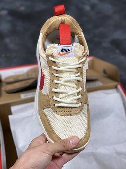 图3_纯原版本 Nike Craft Mars Yard TS NASA 2 0 宇航员 权志龙GD AA2261 100 Tom Sachs X Nike Mars Yard TS NASA2 0全新发售二维码新标版本 宇航员2 0 全网唯一纯原版本 独家供应 真正意义的原装级别 原版正确细节从细节 包装甚至配件 每个方面做到原版一致内外标 官方同步配件 细节方面眼见为实 尺码 35 5 36 36 5 37 5 38 5 39 40 40 5 41 42 42 5 43 44 44 5 45 46