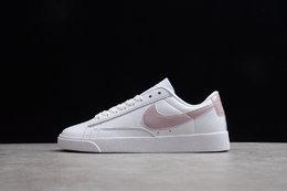图1_Nike Blazer Low Premium 耐克开拓者 百搭休闲板鞋小白鞋20多个配色总有一个配色适合你 Size 36 44