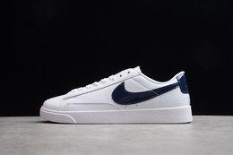 图2_Nike Blazer Low Premium 耐克开拓者 百搭休闲板鞋小白鞋20多个配色总有一个配色适合你 Size 36 44