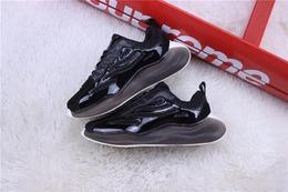 图2_阿迪NIZZA老爹鞋系列 Adidas 阿迪老爹鞋 黑色货号 DB0466尺码 40 41 42 43 44 2020新款 Adidas NIZZA 老爹鞋