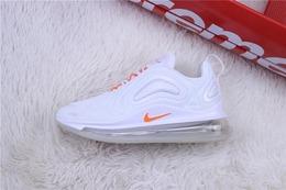 图1_集合图 公司货 MAX720系列 NIKE 耐克MAX720跑鞋