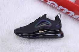 图2_集合图 公司货 MAX720系列 NIKE 耐克MAX720跑鞋