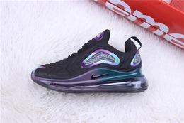 图3_集合图 公司货 MAX720系列 NIKE 耐克MAX720跑鞋