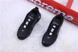图3_公司货 MAX720系列 NIKE 耐克MAX720跑鞋 黑白货号 CV1633 002尺码 40 40 5 41 42 42 5 43 44 44 5 45 NIKE Air Max 720 全掌气垫减震舒适跑步鞋