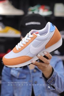 图2_公司级 耐克Nike Daybreak SP 复古主义Nike Daybreak SP 华夫复古休闲运动慢跑鞋 YB 0802ABZ95136 36 5 37 38 38 5 39 40 40 5 41 42 42 5 43 44 45
