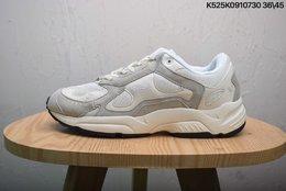 图1_斐乐老爹鞋系列斐乐 FHT 斐乐老爹鞋 小红书爆款韩国专柜爆款新配色复古老爹鞋 跑步鞋 size 如图K525K0910730