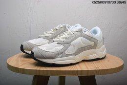 图3_斐乐老爹鞋系列斐乐 FHT 斐乐老爹鞋 小红书爆款韩国专柜爆款新配色复古老爹鞋 跑步鞋 size 如图K525K0910730