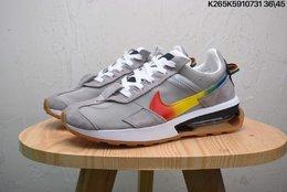 图2_Nike Dbreak 270系列半掌气垫 减震跑鞋size 如图K265K5910731