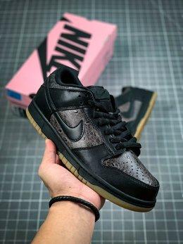图1_核心主推大厂公司级出品Nike SB Dunk Low Ostrich 2003年 鸵鸟 304292 003尺码 36 36 5 37 5 38 38 5 39 40 40 5 41 42 42 5 43 44 44 5 45