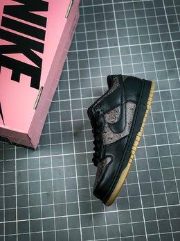 图3_核心主推大厂公司级出品Nike SB Dunk Low Ostrich 2003年 鸵鸟 304292 003尺码 36 36 5 37 5 38 38 5 39 40 40 5 41 42 42 5 43 44 44 5 45