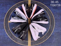 图1_真标 带半码 登月38代 飞马38代 针织透气 Nike Air Zoom Pegasus 38 兼顾迅疾外观和稳固脚感 后跟覆面和中足动态支撑巧妙融合 缔造稳定顺畅的迈步体验货号 CW7356 编码 1156728