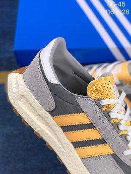 图2_Adidas Retropy E5 H03077 阿迪新款运动休闲爆米花跑鞋尺码 36 36 5 37 38 38 5 39 40 40 5 41 42 42 5 43 44 45 编码 1165928