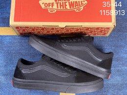 图3_VANS 万斯 Old Skool 低帮休闲情侣板鞋 滑板鞋 编码 1158913