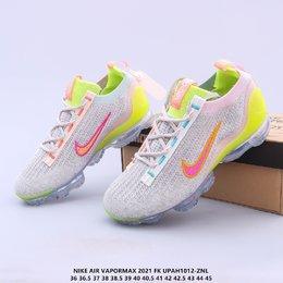 图1_公司级 耐克Nike Air Vapormax 2021 Flyknit FK
