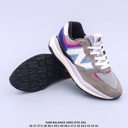 图3_公司级 公司级New Balance NB女鞋新款5740系列复古鞋时尚休闲鞋运动鞋UOEC1010 ZNL货号 W5740PG1